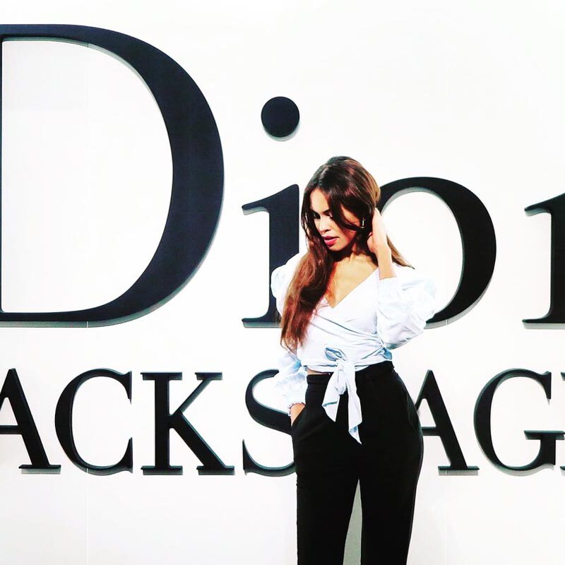 Jill Asemota Social Fashion Entrepreneur